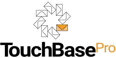 TouchBase Pro Logo